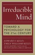 Irreducible Mind Book Cover