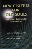 Cover of Old Souls by Guy Lyon Playfair